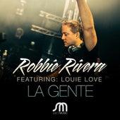 La Gente by Ivan Robles