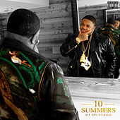 Play & Download 10 Summers by DJ Mustard | Napster