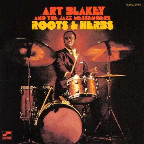 Roots And Herbs von Art Blakey