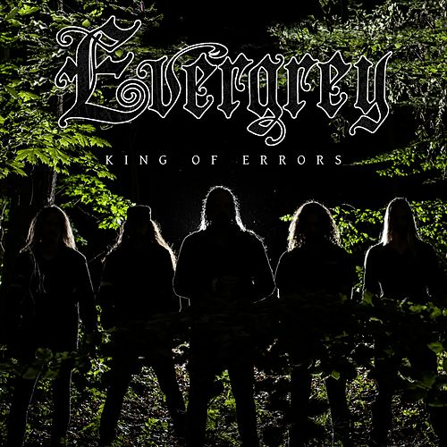 Play & Download King of Errors by Evergrey | Napster