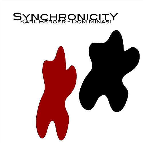 Play & Download Synchronicity by Dom Minasi | Napster
