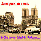Play & Download Les premiers succes by Various Artists | Napster