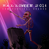 Halloween 2014 - EDM Festival Sounds by Various Artists