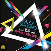 Play & Download What A Feeling by Alex Gaudino | Napster