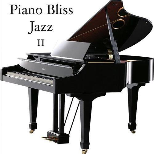 Play & Download Piano Bliss: Jazz, Vol. 2 by Joe Thomas | Napster