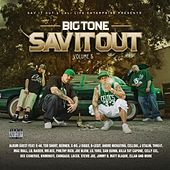 Play & Download Sav It Out Vol. 5 by Various Artists | Napster