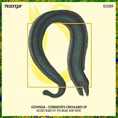 Play & Download Corrientes Circulares by Govinda | Napster