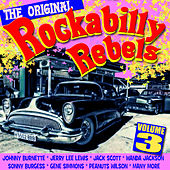 Play & Download Rockabilly Rebels 3 by Various Artists | Napster