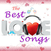 The Best Love Songs by Various Artists