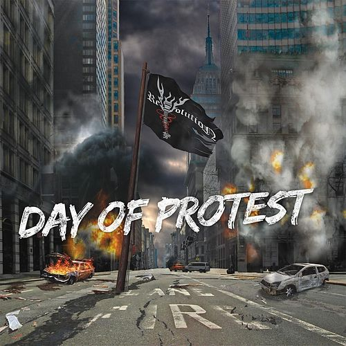 Day of Protest by Revolution