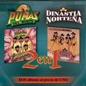 Play & Download 2 en 1 Dos Albums Al Precio De Uno by Various Artists | Napster