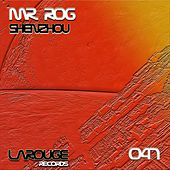 Shenzhou - Single by Mr.Rog