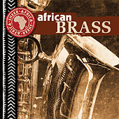 Play & Download African Brass by Various Artists | Napster