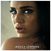 Silicone In Stereo by Jessica Lowndes