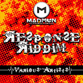 Response Riddim by Various Artists