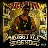 Mobstyle Bosshogg by Chris Ward