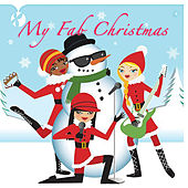 My Fab Christmas by Barbie