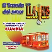 Play & Download El Tranvia del Amor by Los Llayras | Napster