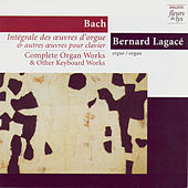 Play & Download Complete Organ Works & Other Keyboard Works 6: Tocata & Fugue In F Major BWV 540 And Other Mature Works. Vol.2 (Bach) by Bernard Legacé (Bach) | Napster