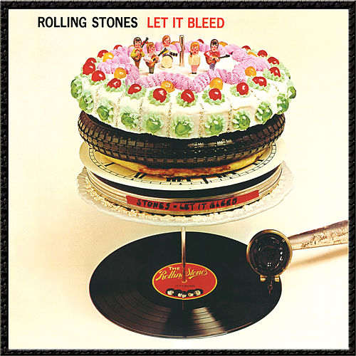 Play & Download Let It Bleed by The Rolling Stones | Napster