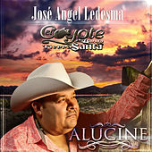 Play & Download Alucine by El Coyote Y Su Banda | Napster