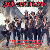 Play & Download 20 Exitazos by Vaqueros Musical | Napster