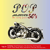 Play & Download Pop History 50's - The Early Years, Vol. 5 by Various Artists | Napster