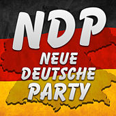 NDP - Neue deutsche Party by Various Artists