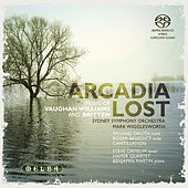 Arcadia Lost by Various Artists
