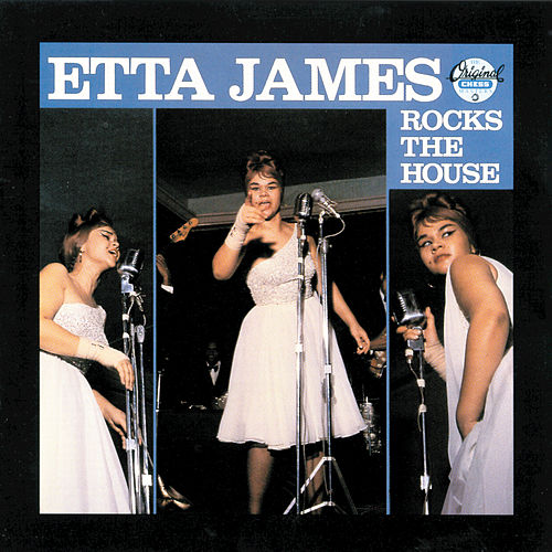 Play & Download Rocks The House by Etta James | Napster