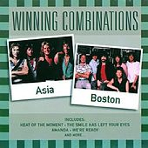 Play & Download Winning Combinations by Asia | Napster