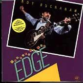 Play & Download Dancing On The Edge by Roy Buchanan | Napster