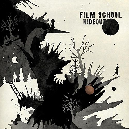Play & Download Hideout by Film School | Napster