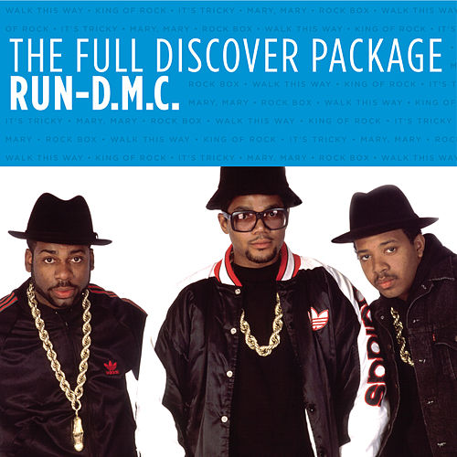 Discover All Bundles by Run-D.M.C.