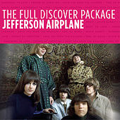 Play & Download The Full Discover Package: Jefferson Airplane by Jefferson Airplane | Napster
