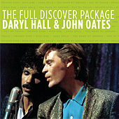 Discover All Bundles by Hall & Oates