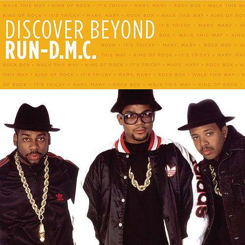 Discover Bundle 3 by Run-D.M.C.