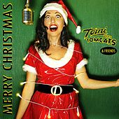 Play & Download Merry Christmas by Toini & The Tomcats | Napster