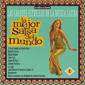 Play & Download Las Grandes Estrellas de la Música Latina, Vol. 1 : La Mejor Salsa del Mundo by Various Artists | Napster