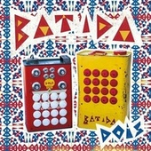 Play & Download Dois by Batida | Napster