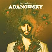 Play & Download Amador by Adanowsky | Napster