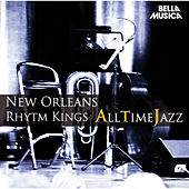 All Time Jazz: New Orleans Rhythm Kings by New Orleans Rhythm Kings