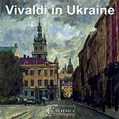 Vivaldi in Ukraine by Various Artists