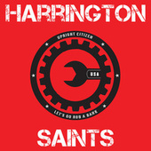 Play & Download Upright Citizen by Harrington Saints | Napster