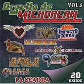 20 Exitos Orgullo de Michoacan, Vol. 8 by Various Artists