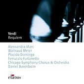 Play & Download Verdi : Messa da Requiem by Daniel Barenboim | Napster