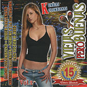 Play & Download Viejas Pero Buenas 15 Grandes Exitos, Vol. 2 by Various Artists | Napster