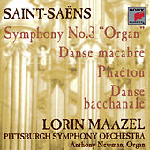 Play & Download Saint-Saëns: Symphony No. 3 in C minor; Phaéton; Danse macabre; Danse bacchanale by Various Artists | Napster