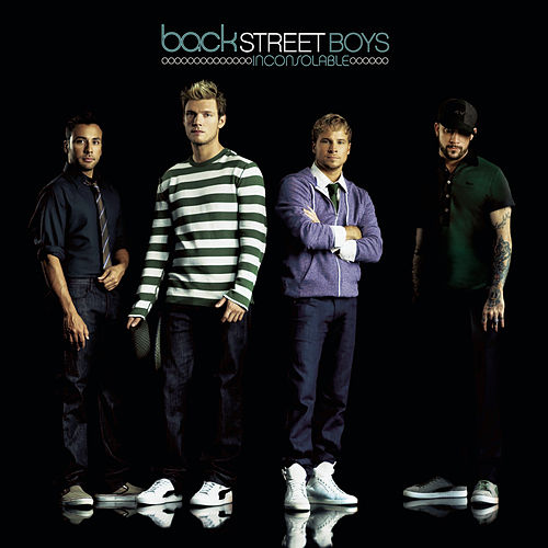 Play & Download Inconsolable by Backstreet Boys | Napster