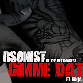 Play & Download Gimme Dat by Ginja | Napster